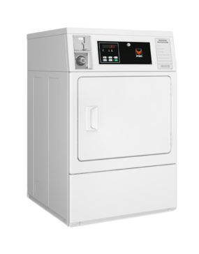 IPSO CD10C Commercial Dryer Coin