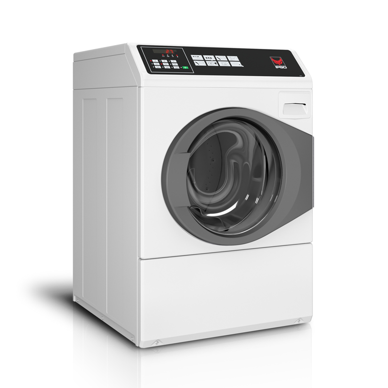 Ipso Cw10 Front Load Washing Machine Commercial Washing